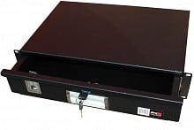ProX T-2RD-12 19in Rack Drawer (locking)