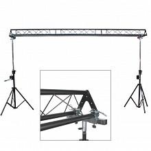 ProX T-LS35VC DJ Production Crank Up Lighting System