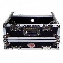 ProX T-MC 10U Topload Rackmount Mixer Case, 19in Width