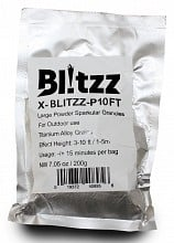 ProX X-BLITZZ-P10FT - 3-10Ft granulars