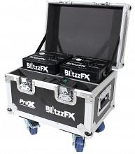 ProX X-BLITZZFXX2 - Cold Spark Machines