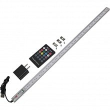 ProX X-GLOLITE20 20inch Strip Light with Remote
