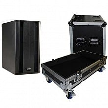 ProX X-QSCKSUB QSC KSUB Flight Case