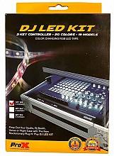 ProX X-S18RGBKIT LED Strip Tape