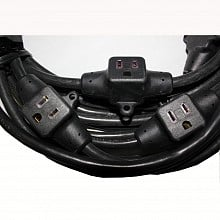 ProX XC-MEP14-326 (32ft 6 Outlet Extension Cord)