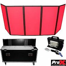 ProX XF-GLOPRO 5XFC (5 Panel LED Facade)