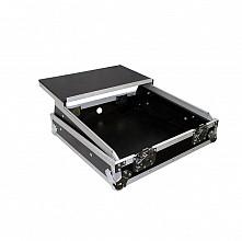 ProX XS-19MIXLT 10U Top Mount 19in Slanted Mixer Case