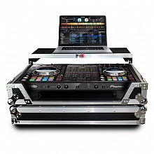 ProX XS-DDJSX-WLT Case for DDJ-SX3 & More