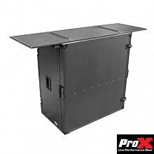 ProX XS-DJSTNBL DJ Table