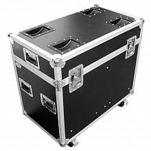 ProX XS-MH250X2W 250 Style Moving Head Case