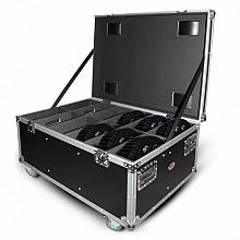 ProX XS-PARU612W (Par Can Utility Case W-Wheels)