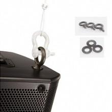 QSC K Series M10 Eyebolt Kit