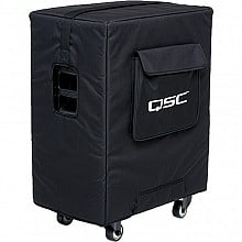 QSC KS212C Cover