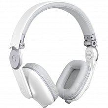 RCF Iconica Headphones | Angel White
