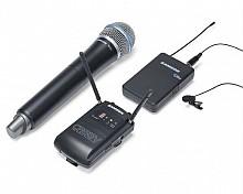 Samson Concert 88 Camera Combo System (Channel D)