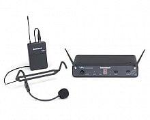 Samson Concert 88 Headset System (band D)
