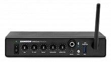 Samson SM4 AV-Fitness Stereo Mixer w/ Bluetooth