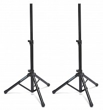 Samson SP50P Speaker Stands (pair)
