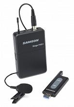 Samson Stage XPD1 Presentation Lavalier