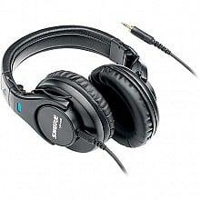 Shure SRH440 Professional Studio Headphone