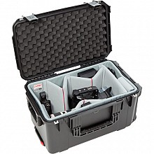 SKB iSeries 3i-2213-12DT Case w/Think Tank Designed Video Dividers