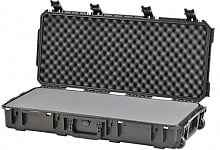 SKB iSeries 3i-3614-6B-L Waterproof Case (with layered foam)