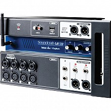 Sound Craft Ui-12 Digital Mixer