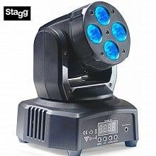 Stagg Head Banger Mini 8 SLI-MHB HB8