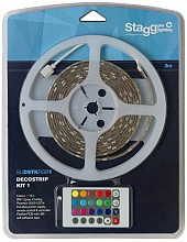 Stagg SLI DSTK RGB1-1 LED Deco Strip Kit