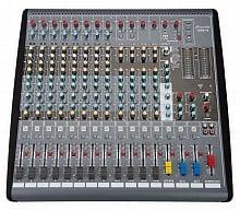 Studio Master C6XS-16