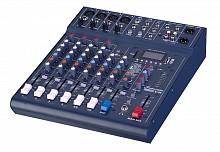 Studio Master CLUB XS8