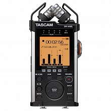 Tascam DR-44WL Recorder with WiFi