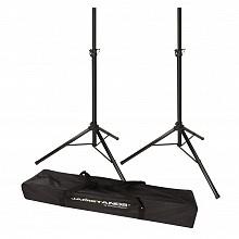 ultimate support jam speaker stands pair js ts50 2 kpodj. Black Bedroom Furniture Sets. Home Design Ideas