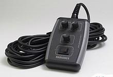 Ultratec CLF-2465 Radiance Hazer Remote