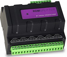 Visual Productions RDM Splitter (T)