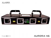 X-Laser Aurora 4G