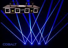 X-Laser Aurora Cobalt