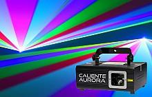 X-Laser Caliente Aurora