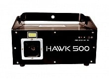 X-Laser Hawk 500