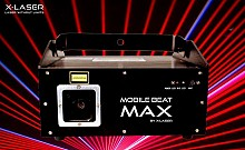 X-Laser Mobile Beat Max IE