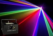X-Laser Mobile Beat Mercury (500mW Mercury)