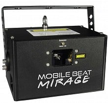 X-Laser Mobile Beat Mirage