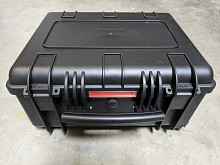 X-Laser Skywriter HPX 2W or 5W case