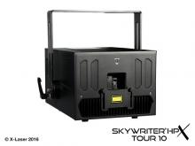 X-Laser Skywriter HPX F-10
