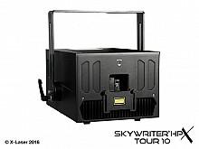 X-Laser Skywriter HPX MF-10
