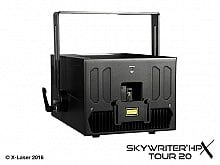 X-Laser Skywriter HPX MF-20