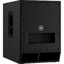 Yamaha DXS12 MKII | $100 Rebate Offer