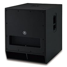 Yamaha DXS15 MKII | $100 Rebate Offer