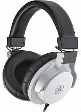Yamaha HPH-MT7w Studio Monitor Headphones (white)