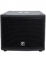 Yorkville EXM Mobile Sub | Battery Powered Subwoofer